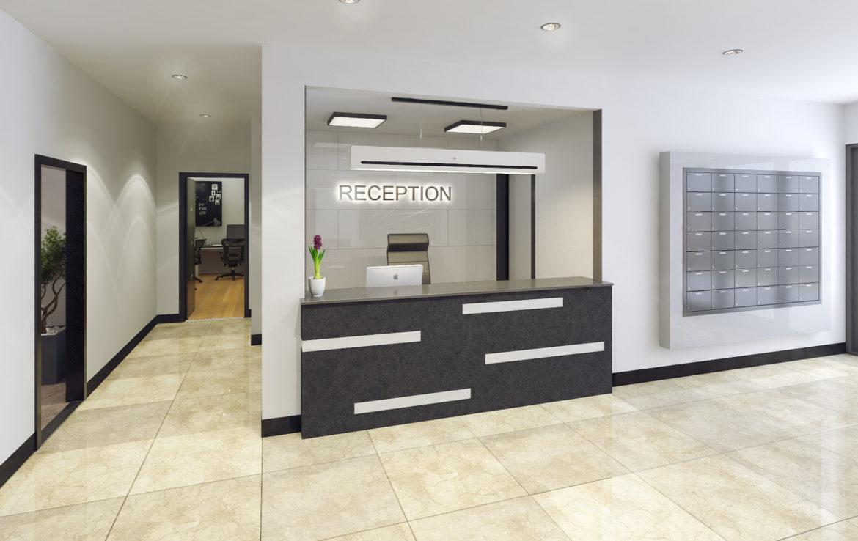 receptionnnn